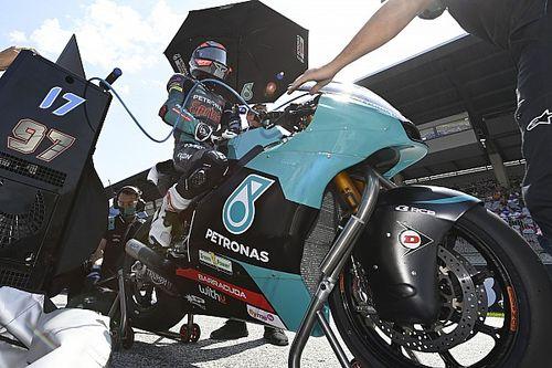 Sepang Racing Team cierra sus equipos de Moto2 y Moto3