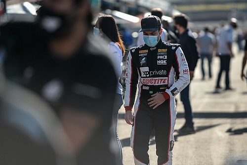 Stock Car: Bruno Baptista se prepara para sequência de corridas em Curitiba
