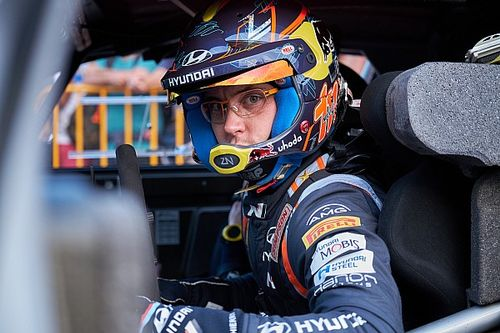 Thierry Neuville: Mobil Rally1 seperti Formula E di Gravel