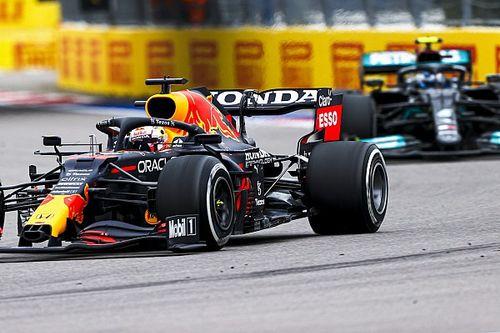 """Verstappen 2e : """"Ce matin, je ne m'attendais pas à ce résultat !"""""""