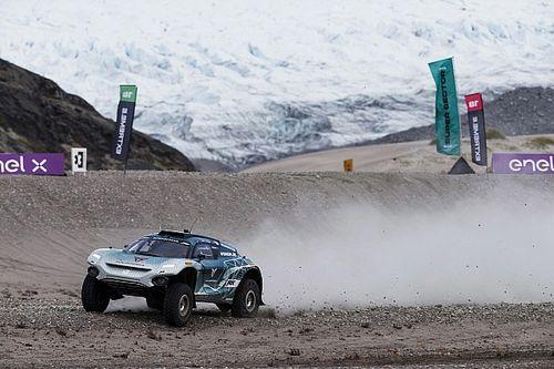 Vídeo: así fue la primera carrera de la historia en Groenlandia