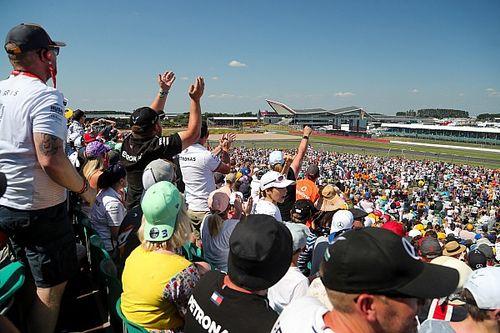 全球调查结果显示:F1车迷群体正变得更年轻化和多样化