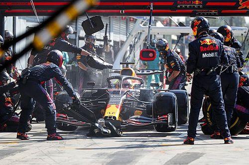 Marko ígéri, a Red Bull nem követi el többet a monzai bakit