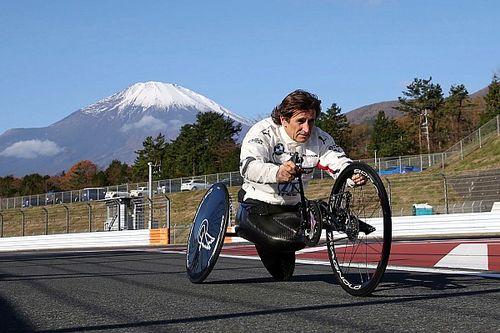 ¿Qué dicen las pericias del accidente de Zanardi?