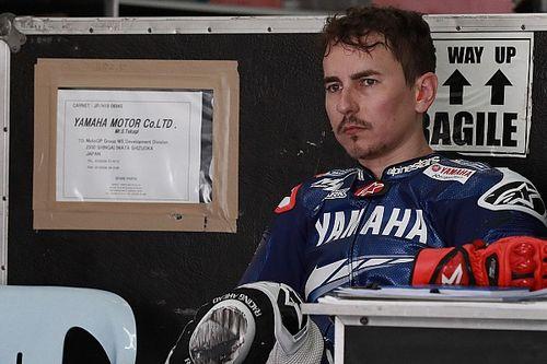 """Lorenzo: """"Siento mucho que Dall'Igna haya quedado mal con Ducati por mi culpa"""""""