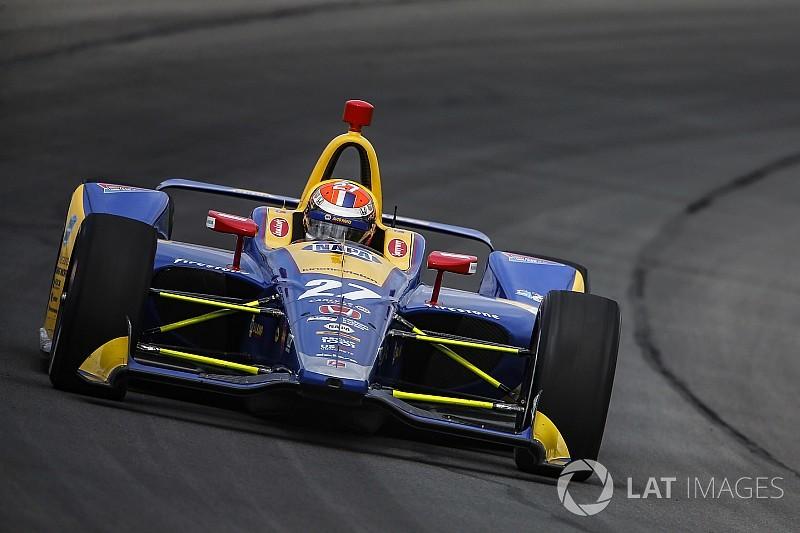 Course - Rossi domine les débats et signe un 3e succès cette saison