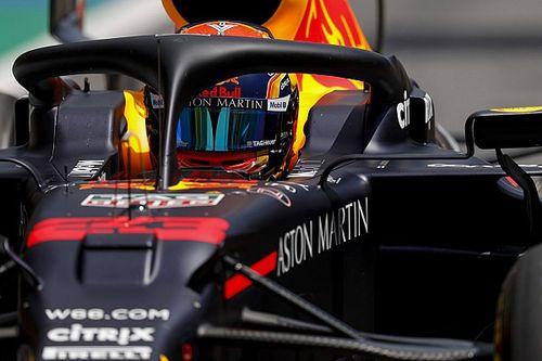 """Albon élu """"Pilote du Jour"""" du GP d'Autriche 2020"""