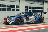 Zmiany w BMW