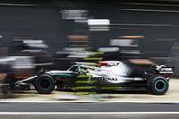 """Hamilton, Mercedes'ten 50 milyon dolar istiyor"""