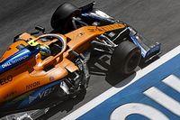 """Norris: """"F1 kariyerimin en iyi yarışlarından biriydi"""""""