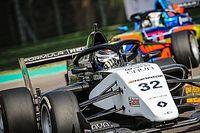 Renault Eurocup, Imola: Vidales stupisce al debutto