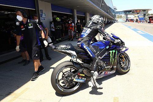 Alerte chez Yamaha: deux victoires mais trois moteurs perdus