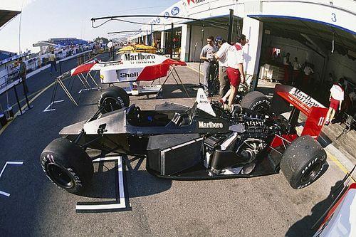 Ranked: Top 10 McLaren Formula 1 cars