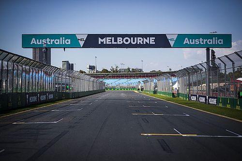 Organisatie Australische GP mikt voor 2021 op race in maart