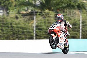 FP1 Moto3 Valencia: Atiratphuvapat teratas, banyak pembalap tersungkur