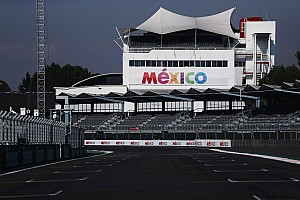 Будущее Гран При Мексики под угрозой: власти отказались финансировать этап