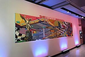 Abdominales y cócteles en el tercer día del Shell House