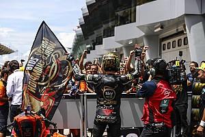 Las mejores historias de 2018, 18: Bagnaia, primera corona para la factoría Rossi