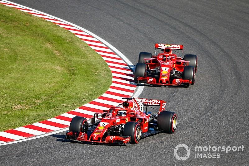 Ferrari ha fallado por la presión de volver a ganar títulos, dice Massa