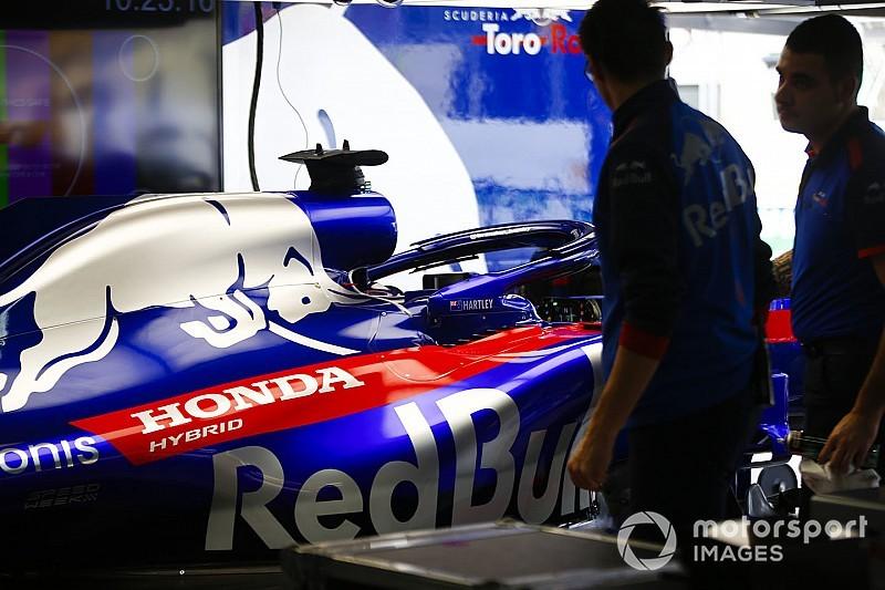 Nach McLaren-Saga: Franz Tost