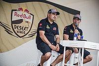 Loeb, con planes listos para el Dakar 2021
