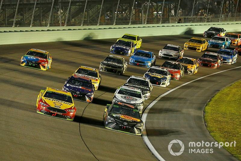NASCAR Superlatives: A quick look back at the season