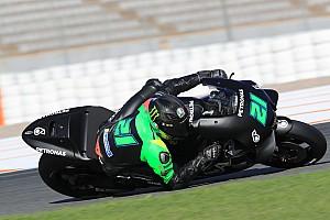 La quête de Petronas pour reproduire en MotoGP ses succès de la F1