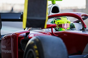 Чи збереже Мік Шумахер суперліцензію Ф1?