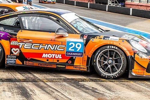 Porsche: Piquet e Mello largam em 3º na Sport da Endurance em Goiânia
