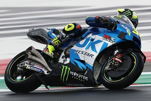 Mir's Misano MotoGP jump start due to launch control confusion