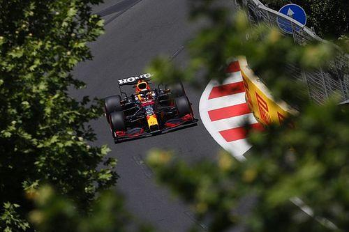 "Verstappen rues ""stupid qualifying"" after missing Baku pole"