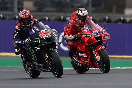 Why the most significant Le Mans MotoGP performance wasn't Miller's