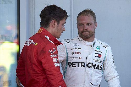 Леклер и Боттас между гонками слетали в Монако. А так можно было?