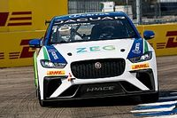 Jimenez seals Jaguar I-PACE eTrophy title in New York