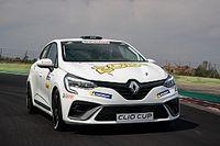 La Clio Cup Italia si rifà il trucco per il 2021
