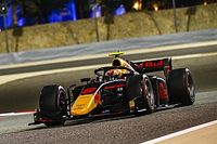 Daruvala stays at Carlin in F2, retains Red Bull backing