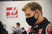"""Mick Schumacher: """"Mi apellido no me añade presión, me motiva"""""""