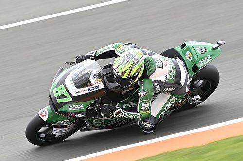 Moto2, Portimao 3. antrenman: Gardner en hızlısı