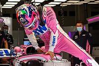 Perez already has options for 2022 Formula 1 return