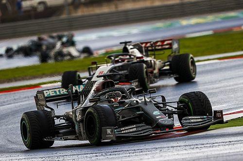 Haas: Dominantie Mercedes maakt alles kapot waar F1 om draait
