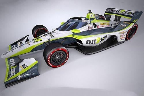 Dreyer & Reinbold enter IndyCar Harvest GP with Karam