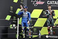 """Quartararo vê Mir como principal rival na luta pelo título da MotoGP: """"É o mais forte"""""""