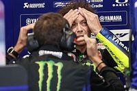 """Rossi: """"Avrei potuto vincere, ho fatto un grande errore"""""""