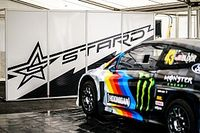 Ford Fiesta ERX : le nouveau bolide électrique de Ken Block