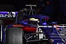 Toro Rosso kembali turunkan Gelael di tes F1 Barcelona