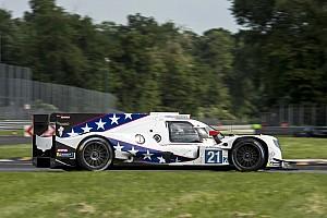 ELMS Ultime notizie Irregolare l'Oreca della TDS Racing: la pole va alla DragonSpeed!