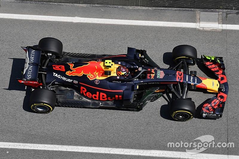 Verstappen: Red Bull uzun sürüşlerde güçlü görünüyor