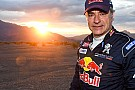 Dakar Sainz nyerte a 2018-as Dakart