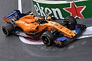 McLaren, Barcelona için ne gibi güncellemeler planlıyor?