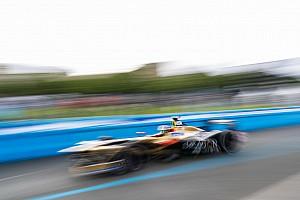 Formula E Qualifying report Kualifikasi ePrix Paris: Vergne rebut pole, di Grassi keenam